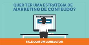 Contrate Marketing de Conteúdo
