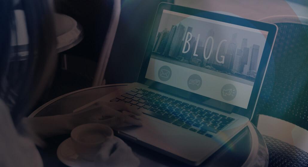 Como criar um blog de afiliados